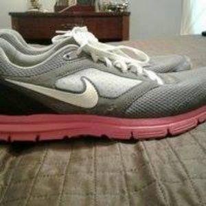 Womans Nikes